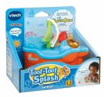 VTech - Toot-Toot Splash SAILBOAT - Bath Toy - Music & Sounds - NEW